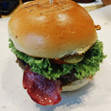 Florya's Burger House