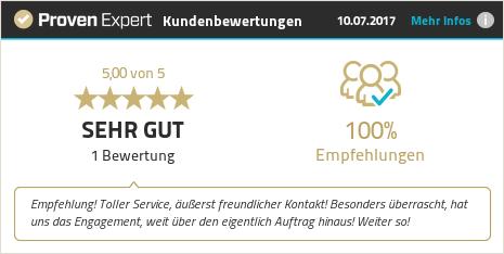 Erfahrungen & Bewertungen zu 3B Bausanierung GmbH anzeigen