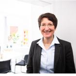 Rechtsanwältin Brigitte Kaiser