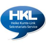 HKL Sekretariats-Service Heike Kunte-Link