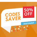 Codes Saver - Coupons, Promo, Deals, Discount & Free Shipping