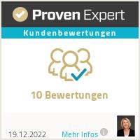 Erfahrungen & Bewertungen zu Brigitte Murr