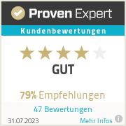 Erfahrungen & Bewertungen zu Bauer Rechtsanwaltsgesellschaft mbH