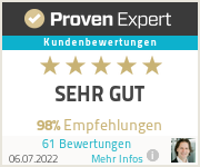 Erfahrungen & Bewertungen zu Timo Leukefeld