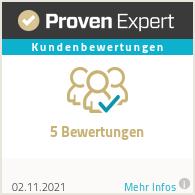 Erfahrungen & Bewertungen zu goodgrade GmbH & Co. KG