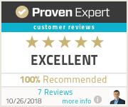 Ratings & reviews for Georg Egger