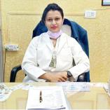 Dr. Monica Bhardwaj
