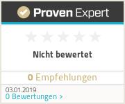 Erfahrungen & Bewertungen zu Bj?rn Scharnberg