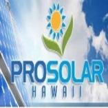 Pro Solar Hawaii