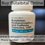 Buy Butalbital 40mg online in usa