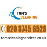 Tom's Cleaning Services