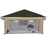 fahrradgarage-fahrradbox.de