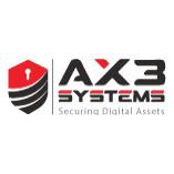 AX3 SYSTEMS LTD