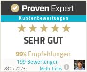 Erfahrungen & Bewertungen zu Florian Pressler