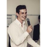 Moritz Knabe - Mentor/Coach/Speaker