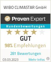 Erfahrungen & Bewertungen zu wibo-Werk GmbH Hamburg