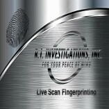 R.I. Investigations, Inc. (Lives can Fingerprinting)