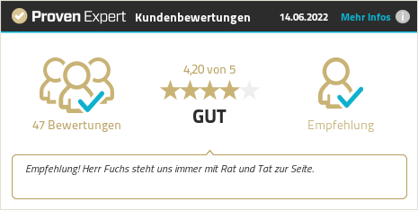 Erfahrungen & Bewertungen zu Sieger Capital GmbH anzeigen