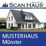 Musterhaus Münster logo
