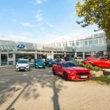 Schwabengarage GmbH Pforzheim
