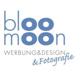Bloomoon Werbung, Design & Fotografie