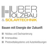 Huber Holzbau & Solartechnik