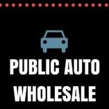 PUBLIC AUTO WHOLESALE