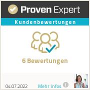 Erfahrungen & Bewertungen zu Dagmar Thiel