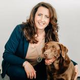 Melanie Ebert Die Expertin für Unternehmenskultur & Die Leadership Dogs