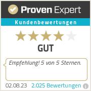 Erfahrungen & Bewertungen zu Freizeitzentrum Achensee GmbH