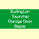 Burlington Township Garage Door Repair