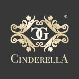 Cinderella Gelinlik