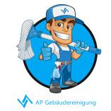 AP Gebäudereinigung logo