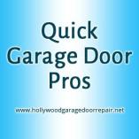 Quick Garage Door Pros