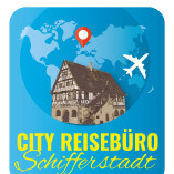 City Reisebüro Schifferstadt