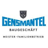 Meister-Familienbetrieb Gensmantel KG