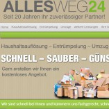 AllesWeg24.de Wolfgang Manthey
