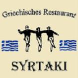 Griechisches Restaurant Syrtaki