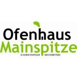 Ofenhaus Mainspitze logo