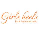 Girls Heels