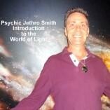 Psychic Jethro Smith