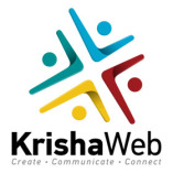 KrishaWeb Inc - Web Design Agency USA