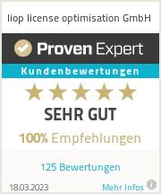Erfahrungen & Bewertungen zu Softwarebuddies GmbH