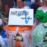 Hair Design Mäntele logo