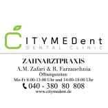 CITYMEDent Zahnarztpraxis A.M. Zafari & R. Farzanehnia