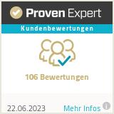 Erfahrungen & Bewertungen zu Lufapak GmbH