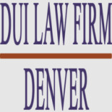 DUI Law Firm Denver - Boulder