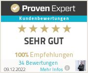 Erfahrungen & Bewertungen zu Barmenia Versicherung - Bernd Hellner