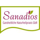 Sanadios Ganzheitliche Naturheilpraxis GbR logo