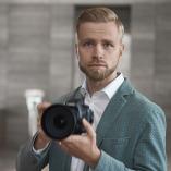 Albrecht Voss Werbefotografie